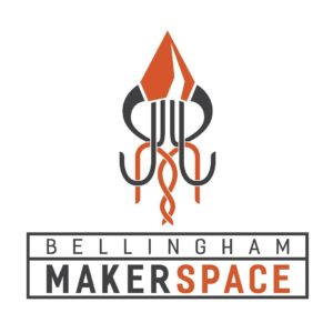 Bellingham Makerspace Logo